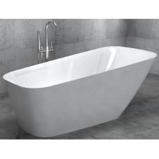Акриловая ванна Gemy 9218