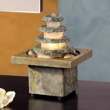 Seliger Masao 20006 настольный фонтан