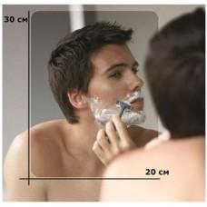 ZioScreen защитная пленка для зеркал Anti-Fog
