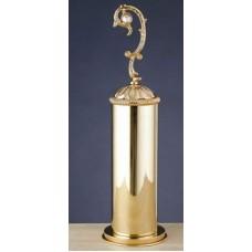 Flab Anastasia AN285 ёршик напольный золото
