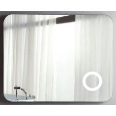 Зеркало Esbano ES-2070KD  с увеличит. линзой и часами