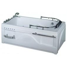 Акриловая ванна Golf Potter AF 1508 L
