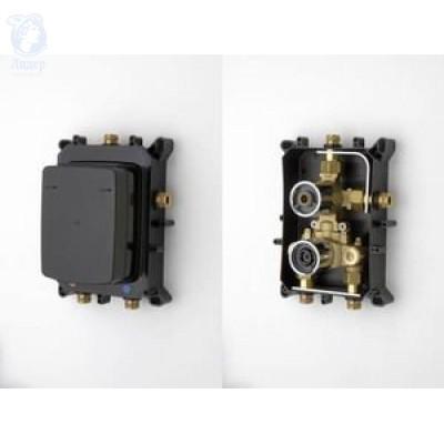 Смеситель Oras Optima 7128 для скрытого водопроводного крана душа