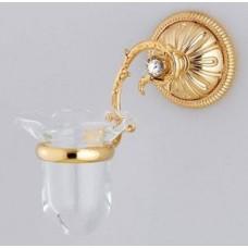 Flab Anastasia AN282 стакан настенный золото