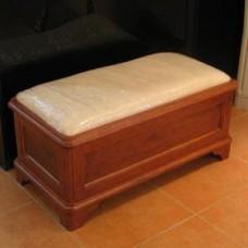 Мебель для ванной Godi DZ-1 банкетка