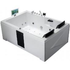 Акриловая ванна Gemy G9061 new O L