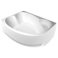 Акриловая ванна Thermolux Infinity Love с каркасом и панелью