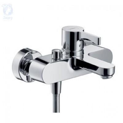Смеситель Hansgrohe Metris S 31460000 для ванны и душа