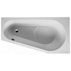 Акриловая ванна Riho Delta 160 лев/прав