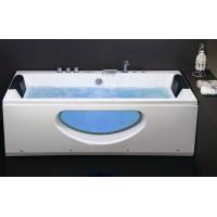 Акриловая ванна Eago AM220JDCHZ