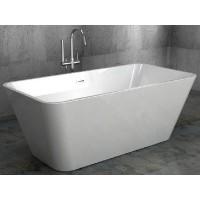 Акриловая ванна Gemy 9212
