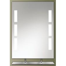 Зеркало Esbano ES-533AD с полкой