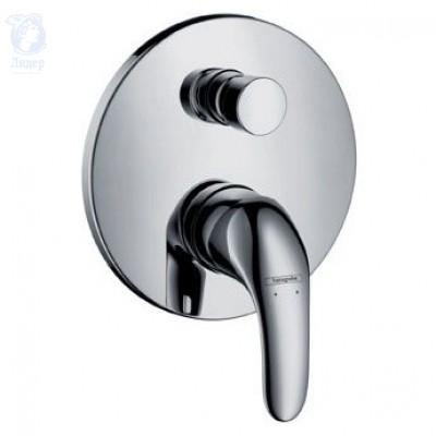 Смеситель Hansgrohe Focus E 31744000 для ванны