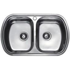 Кухонные мойки Frap F4980T