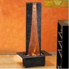 Seliger Sias 20037 напольный фонтан из сланеца