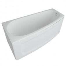 Акриловая ванна Акватек Пандора 160х75