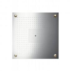 Верхний душ Axor Starck ShowerHeaven 10623800 с подсветкой