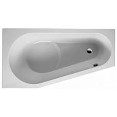 Акриловая ванна Riho Delta 150 лев/прав