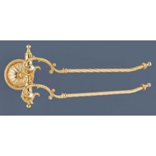 Flab Anastasia AN2087 полотенцедержатель золото