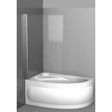 Шторка на ванну Riho Lyra