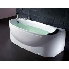 Акриловая ванна Eago AM1104RD L/R