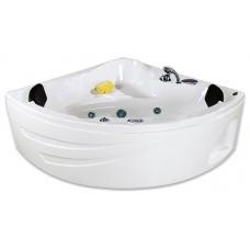 Акриловая ванна Appollo SU 1515