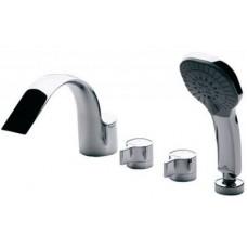 Смеситель Ideal Standard Melange A4293AA на борт ванны