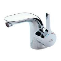Смеситель Ideal Standard Melange A4268AA для биде, с донным клапаном