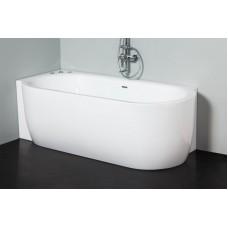 Акриловая ванна BelBagno BB11-1700-L/R