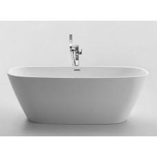 Акриловая ванна BelBagno BB72 1700