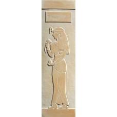Cinier Egyptienne каменный радиатор, водяной