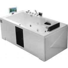 Акриловая ванна Gemy G9066 II O L