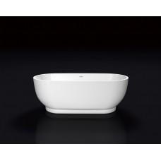 Акриловая ванна BelBagno BB26