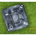Victory Spa Iris Classic портативный бассейн с гидромассажем изображение 3