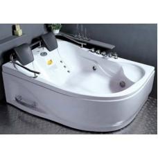 Акриловая ванна Appollo TS-0929/TS-0919 II левая/правая
