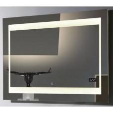 Зеркало Esbano ES-1772G с часами