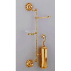 Flab Anastasia AN2080 комлект золото