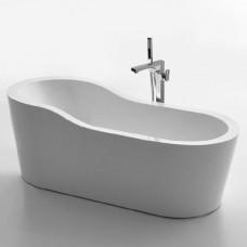 Акриловая ванна Belbagno BB65 1750