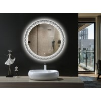 Зеркало Esbano с подсветкой ES-3599