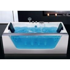 Акриловая ванна Eago AM196S