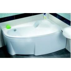 Акриловая ванна Ravak Asymmetric 150
