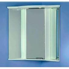 Зеркало-шкаф Акватон Альтаир 62 угловой