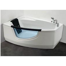 Акриловая ванна Appollo AT-9050 L/R