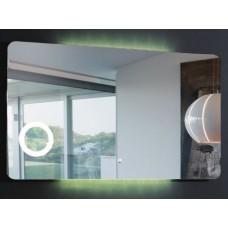 Зеркало Esbano ES-1831YD с увеличительной линзой